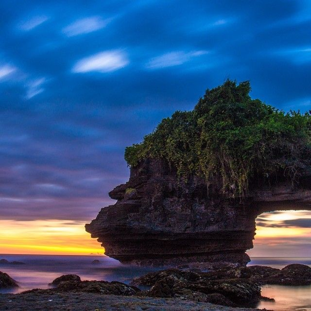 Tabanan in Bali
