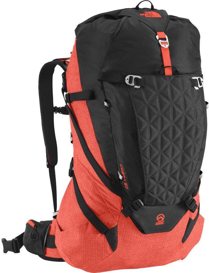 The North Face Cobra 60L Backpack  e089f31e936fb