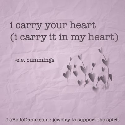 54 Best I Carry You In My Heart Images On Pinterest