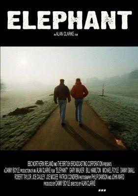 « Elephant » de Alan Clarke (1989)