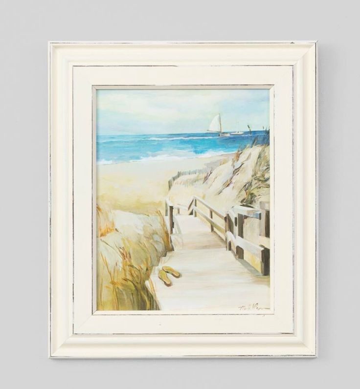 Coastal Escape wall art is available in our store next week! #greatart at #greatprices