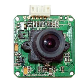 LS-Y201-2MP is LinkSprite's new generation high resolution serial port camera module. Its resolution is 2 million pixel. It can captures high resolution pictures using the serial port. LS-Y201-2MP i ...