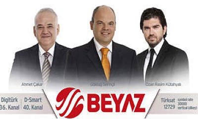 DERİN FUTBOL - Beyaz Tv Canli izle