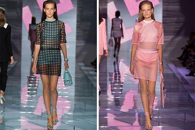 moda estate 2015 look sportivo femminile