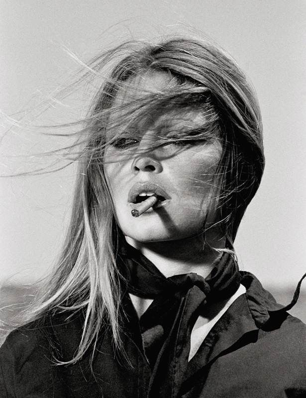 Celebrity portraits by Terry O'Neill – in pictures