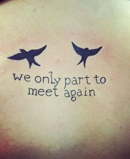 Tattoo Quotes About A Lost Loved One: Tattoos, Lost Loved Ones Tattoo
