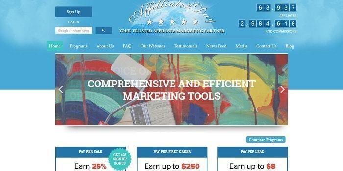 dating site affiliate marketinginternetske stranice za upoznavanje Bocvana