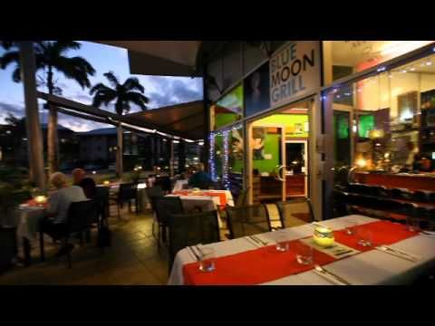 Great food & good times. Relaxing atmosphere, BMG offers a vast array of international and local produce melded to create some of the most exciting, fresh and tasty dishes you will ever try.