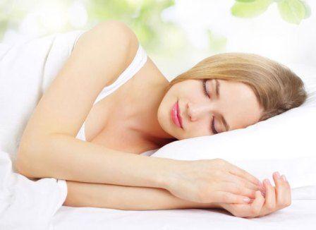 Dlaczego potrzebujemy snu?