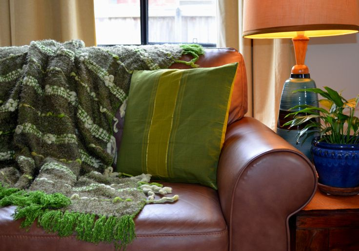 """Luxurious & earthy, this plush green moss throw is a lovely gift you can give someone special this Christmas, head to www.shakiraaz.com.au & check under the """"throw section"""""""