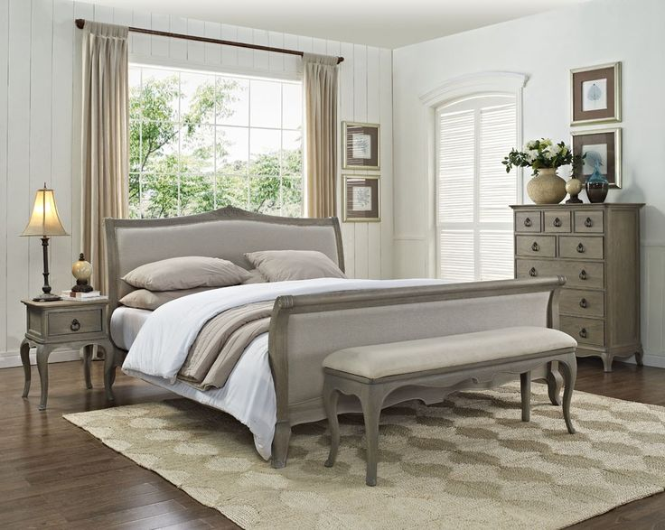 30 best French Beds images on Pinterest | French furniture, 3/4 ...