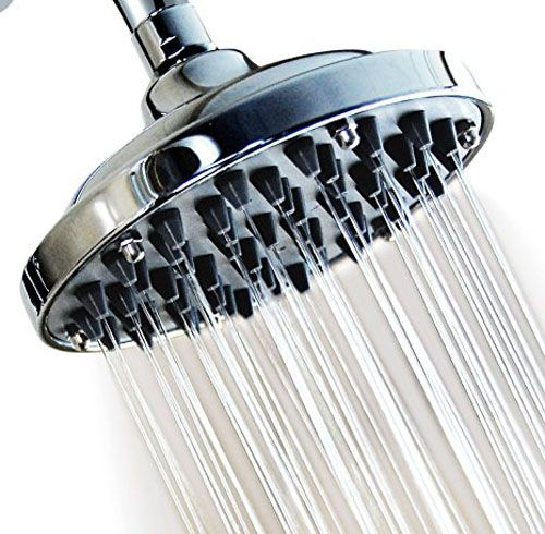 rain shower head low pressure. WantBa 6 Inches Massage 57 Jets Rainfall High Pressure Disassembly Capacity Shower  Head Powerful Rain Spray Showerhead More Info Could Be Found At The 10 Best Best Low Flow Images On Pinterest Showers
