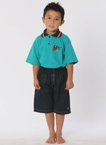 Are middle school kids too old for elastic waist shorts? Schoolwear manufacturing of polos, trousers, shorts, blouses, shirts, skirts, skorts, cluottes, sweatshirts, vests, pe gear, sunsmart hats - Argyle Schoolwear