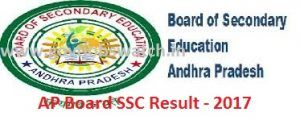Check AP Board SSC Result 2017, BSEAP SSC Vocational March Result Name Wise 2017 -@ bse.ap.gov.inl, AP 10th Merit List/Score Card, AP 10th Name Wise Result