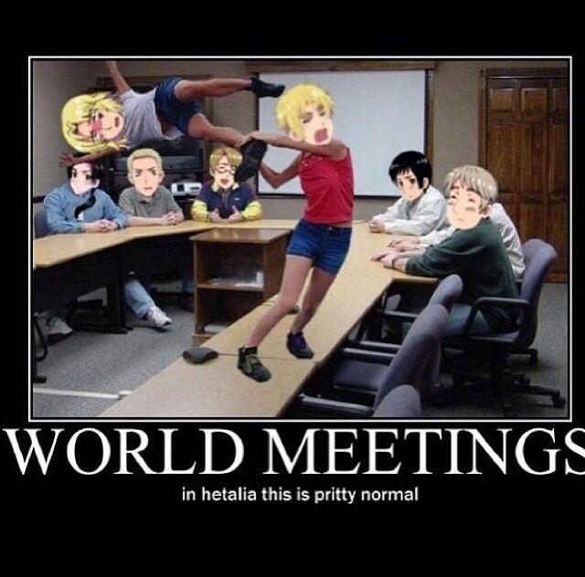 Hetalia || anime funny