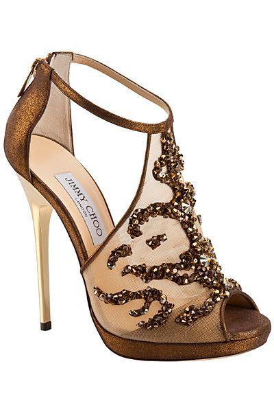 Zapatos de lujo: las tendencias que desearás este invierno