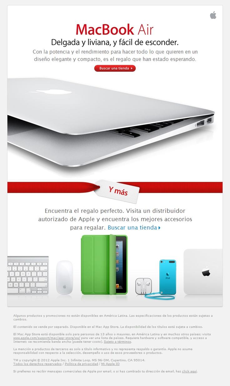 Apple Newsletter Emails Pinterest Apples