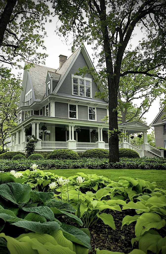 Oak Park | Oak Park, Illinois | Dave Williams | Flickr