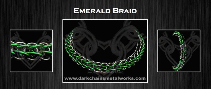 Emerald Braid