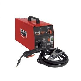 Lincoln Electric 120-Volt Flux-Cored Wire Feed Welder K2501-1
