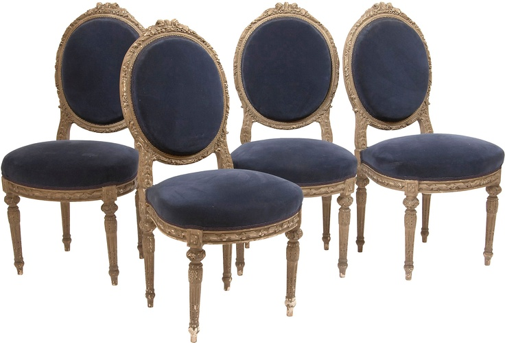 17 best images about sillas y sillones luis xv on - Sillas louis xvi ...