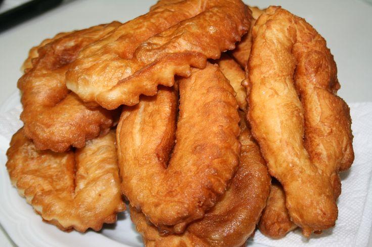 Андреев: сдобное кислое тесто