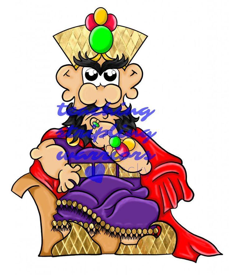 king noah wm