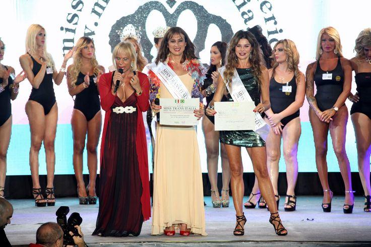 Alba Parietti al Gay Village, presidentessa di Giuria alla finale di Miss Trans Italia e Miss Trans Sudamerica   Gente Vip Gossip News