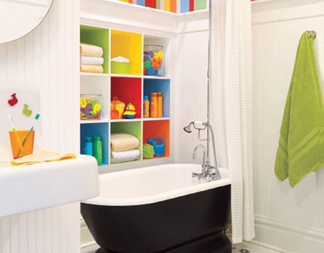 92 best Deco - Salle de bain images on Pinterest Bathrooms