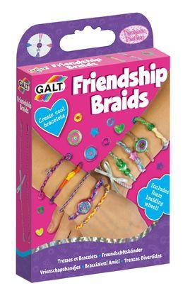Friendship Braids | MY KIDS ROOM TAS