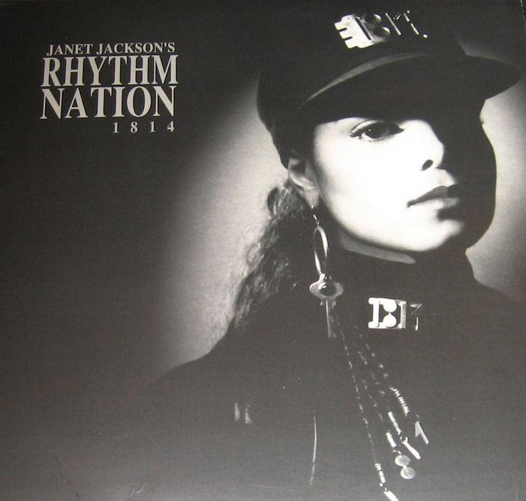 Rhythm Nation (Vinyl)