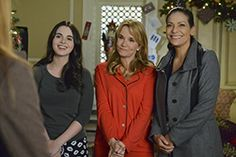 Switched at Birth Christmas Special on ABC Family´s #25DaysofChristmas