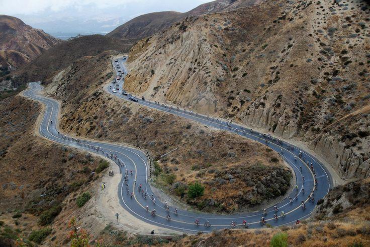 Amgen Tour of California (USA)