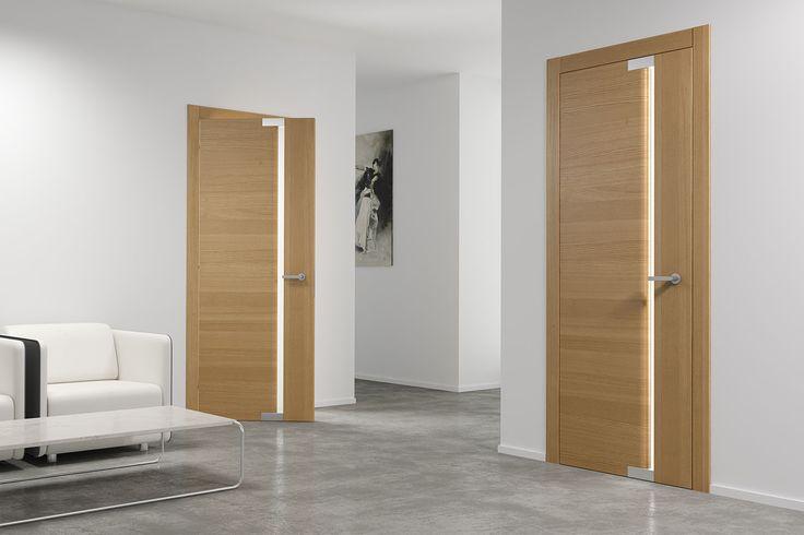 Εσωτερική πόρτα Halcyon