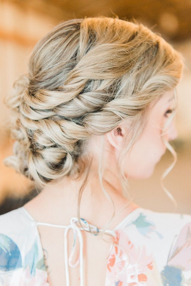 Southern Hairstyles : southern, hairstyles, Southern, Belle, Wedding, Hairstyles,, Traditions,