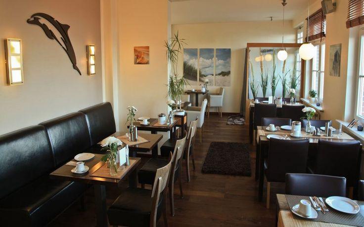 Im Restaurant im Hotel Delphin genießen Sie leichte Küche mit regionalen Spezialitäten.