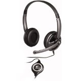 Logitech Premium USB Headset 350 ( 980374-0403 ) (Personal Computers)By Logitech