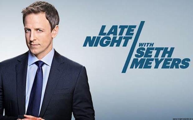Late night with seth meyers season 2016 episode 121 :https://www.tvseriesonline.tv/late-night-with-seth-meyers-season-2016-episode-121/