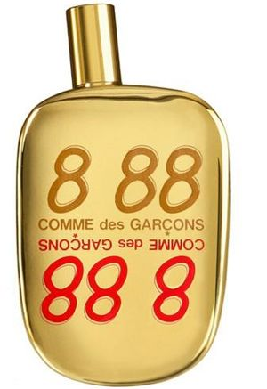 8 88 Comme des Garcons for women and men. Please visit zoologistperfumes.com for one-of-a-kind niche perfumes!