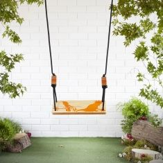 Swing in cockatoos (various colours)
