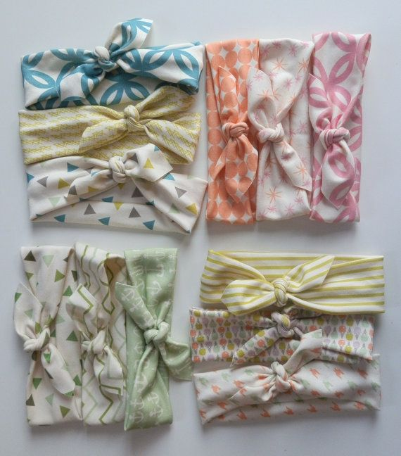headbands with out flowers!