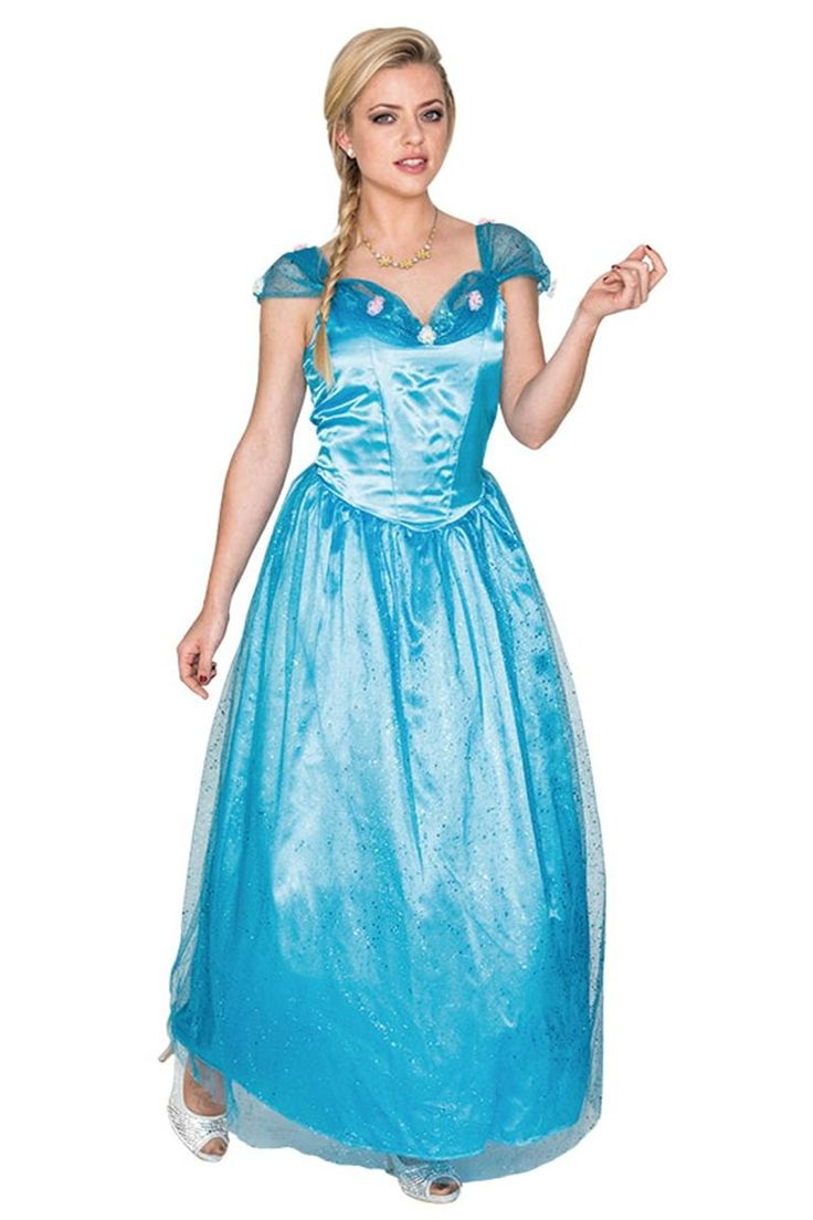 Comprar Disfraz adulta Princesa de Hielo Elsa Talla T-4