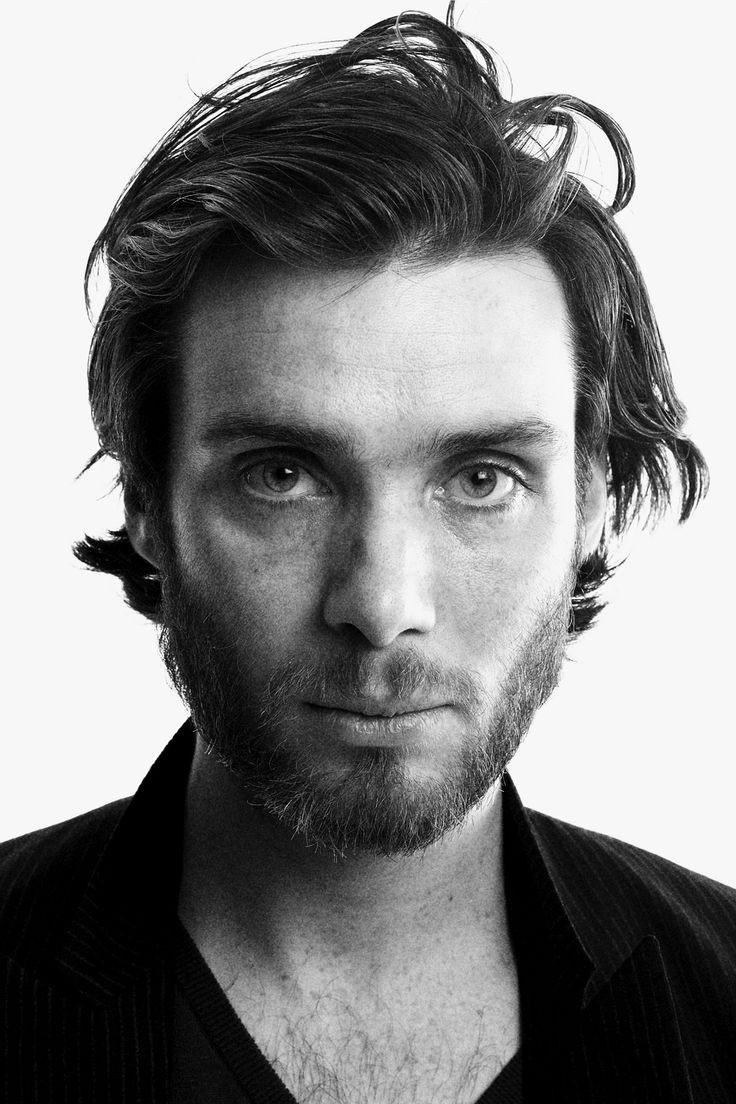 Cillian Murphy by Roger Rich for Zoo Magazine, 2007 (hi-res close up)