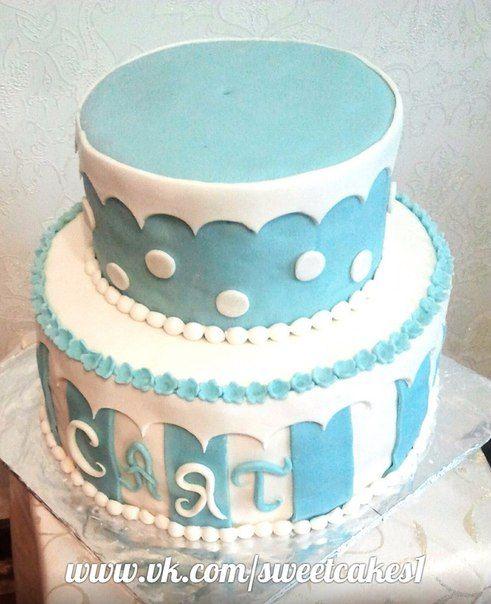 Детский торт для мальчика Дитячий торт для хлопчика Children's cake for a boy