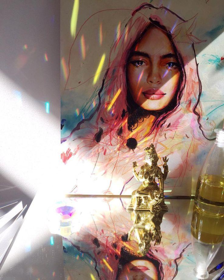 2146 best Art Attack images on Pinterest | Painting ...  2146 best Art A...