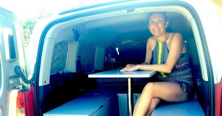Ruta por Galicia en furgoneta