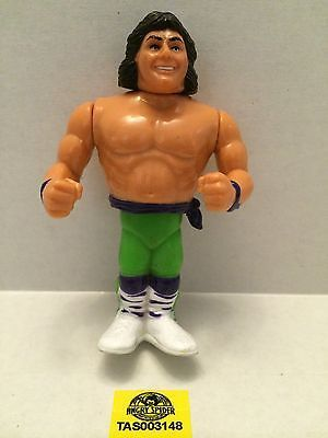 (TAS003148) - WWE WWF WCW Wrestling Hasbro Figure - The Rockers Marty Jannetty