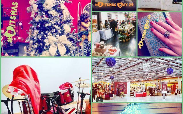 Galleria - Migliori ricordi Bitsmas Christmas Challenge 2015 Un anno fa ho creato la #Bitsmas Christmas Challenge, una sfida natalizia che comprendeva la partecipazione su Twitter, Instagram o Tumblr dal 1 al 31 Dicembre. Per partecipare era sufficiente pubbli #foto #immagini #natale #bitsmas #feste