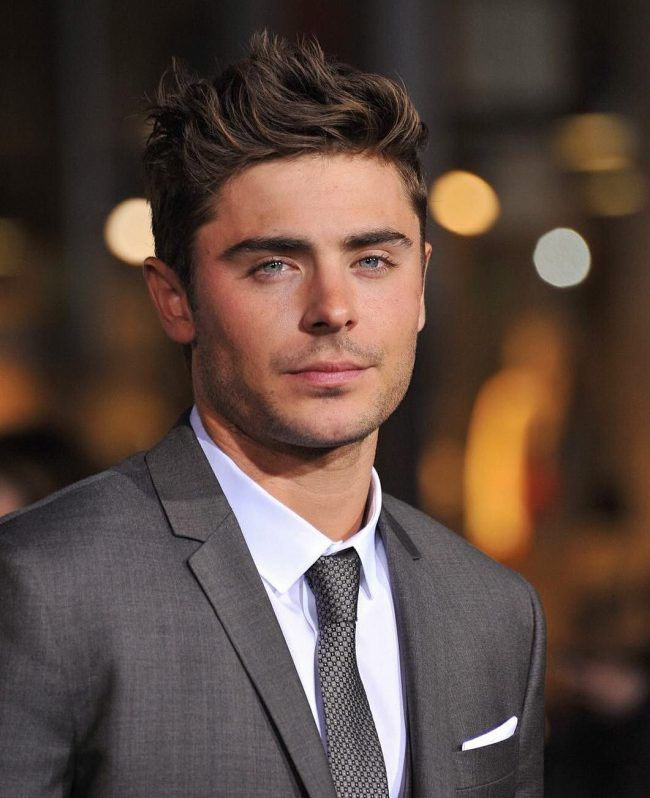 Pin On Zach Efron