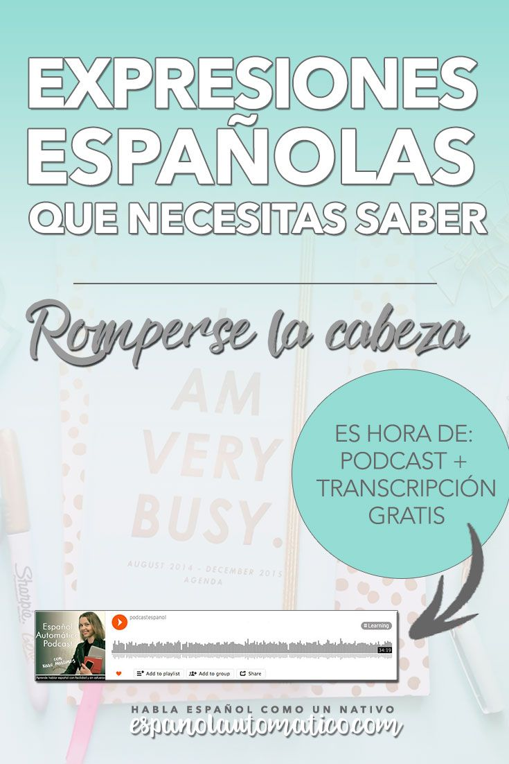 827 best Charlar images on Pinterest | Languages, Learn spanish and ...